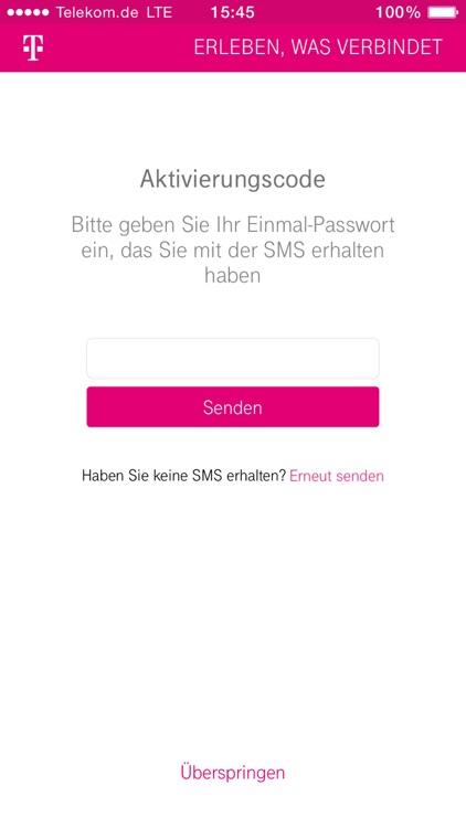 Telekom Voicemail screenshot-5