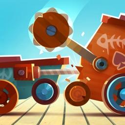 CATS: Crash Arena Turbo Stars