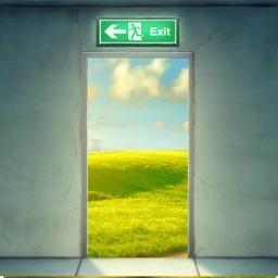 Can You Escape 25 Horror Doors ?
