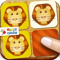 Codes for Activity Animal Match it - Happy Touch Hack