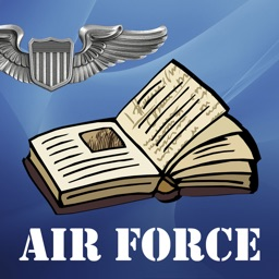 Air Force Flight Log