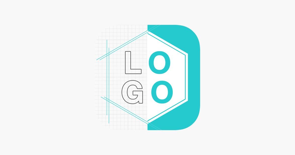 logo maker logo creator on the app store rh itunes apple com gamebattles logo maker v2 gfx gamebattles logo maker