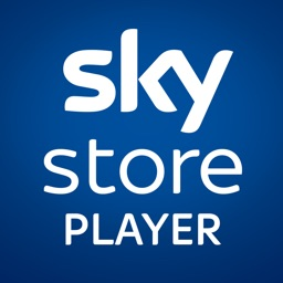 Sky Store Player: Movies & TV