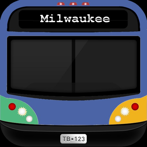 Transit Tracker - Milwaukee