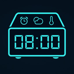 Alarm Clock - Best Digital Alarm Clock HD