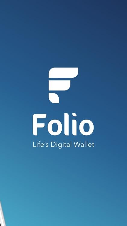 Folio - Life's Digital Wallet screenshot-6