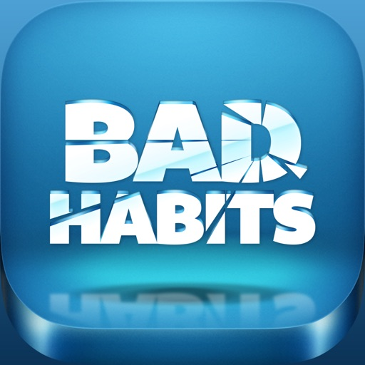 Break Bad Habits Hypnosis iOS App