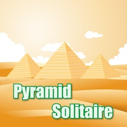 Pyramid Solitaire SP