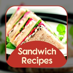Sandwich Recipes In English