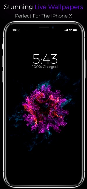 Ink Live Wallpapers On The App Store