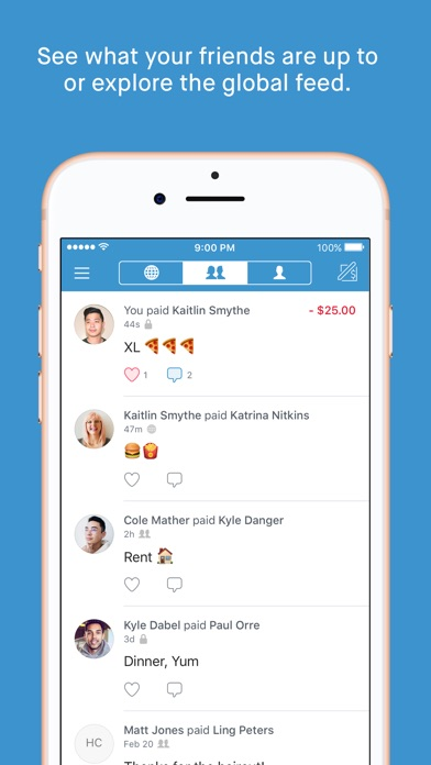 Venmo: Send & Receive Money for Windows