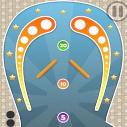 Pinball - classic game