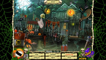 Halloween : Trick or Treat screenshot two