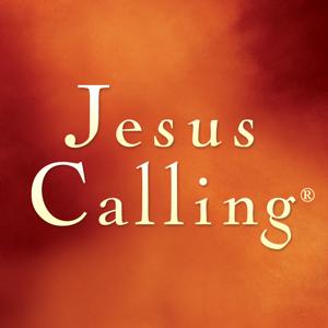 Jesus Calling Devotional app