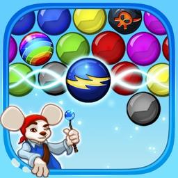 Bubble Shooter 3.0 World
