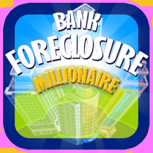 Bank Foreclosure Millionaire ios app