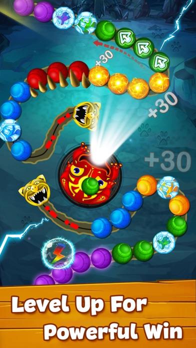 Marble Blast 3D by Alex Miller (iOS, United States