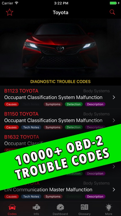 Toyota App! screenshot-0