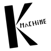 K Machine audio visual engine