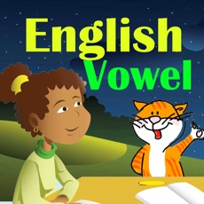 Activities of Reading Vowels and Consonants