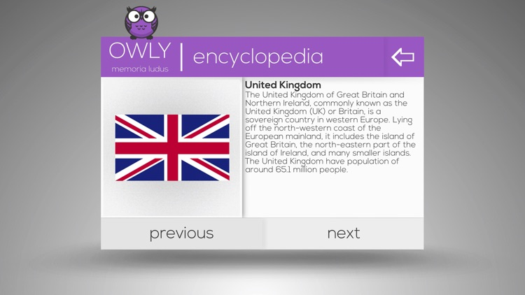 Owly - Learn and Remember screenshot-4