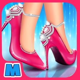 Design & Make High Heels Shoes