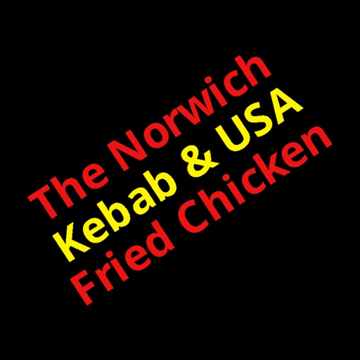 The Norwich Kebab & USA Fried