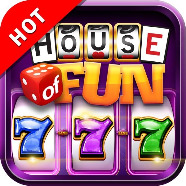 House of Fun - Slots Casino 3.12  IOS