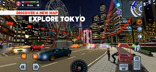 New Car Games >> Car Driving School Simulator On The App Store
