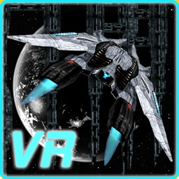 VR Space City Wars Pro
