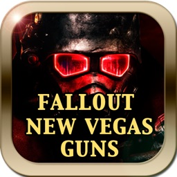 Elite Guide - Fallout New Vegas Guns & Weapons Edition