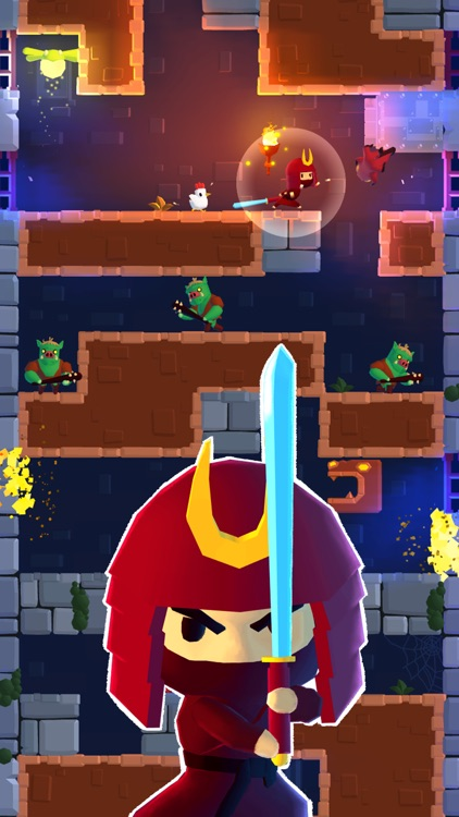 Once Upon a Tower screenshot-4