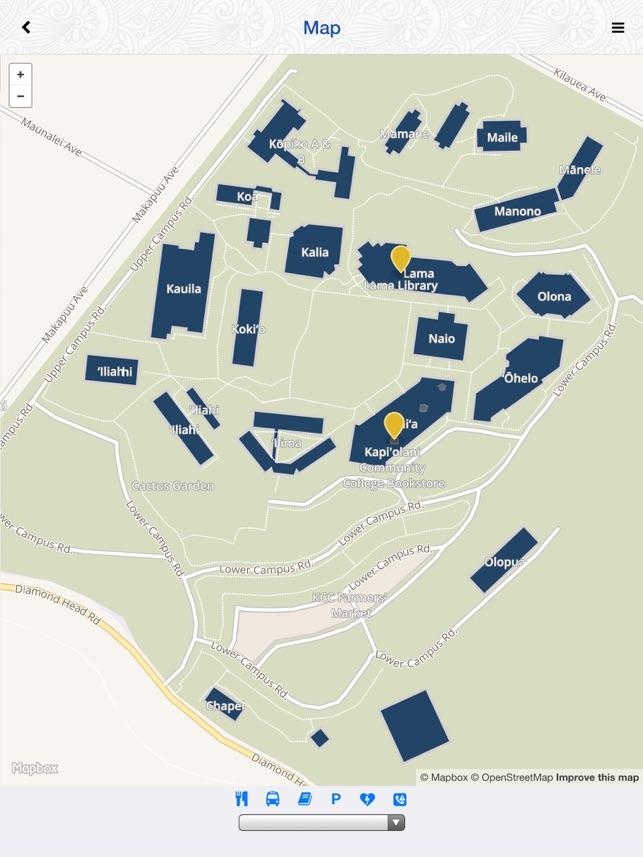 Kapi Olani Community College On The App Store