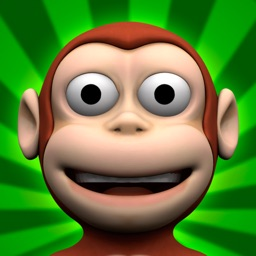 My Talky Mack FREE: The Talking Monkey - Text, Talk And Play With A Funny Animal Friend