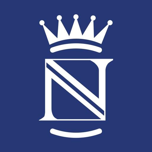 Colegio Narval application logo