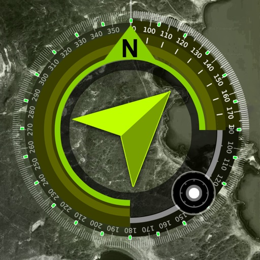 Military Compass+