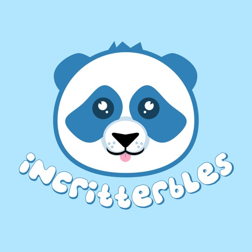 Incritterbles - Animated Pets