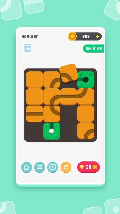 PuzzleBox - Puzzles Collection screenshot-5