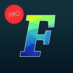 Cool Font Keyboard Pro