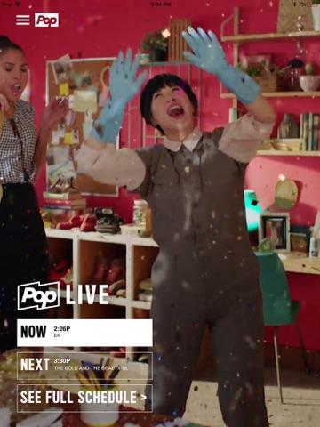 Pop Now - náhled