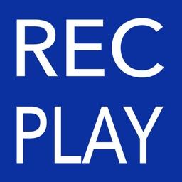 Rec & Play - Speak and Listen