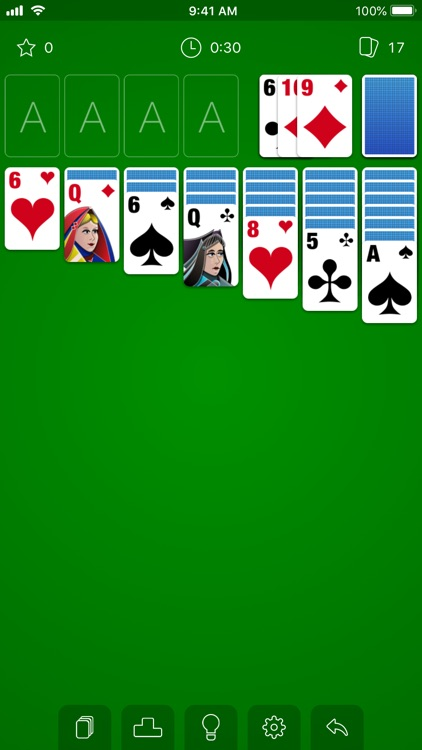 Solitaire The Game screenshot-0
