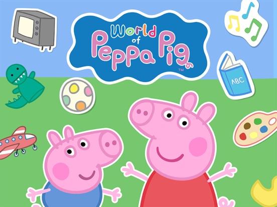 World of Peppa Pig screenshot 6