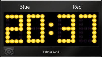 Scoreboard Fullのおすすめ画像1