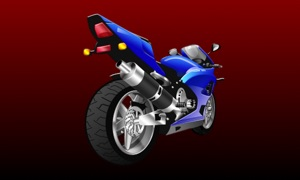 Stumbling Ride - Biker Racing Game