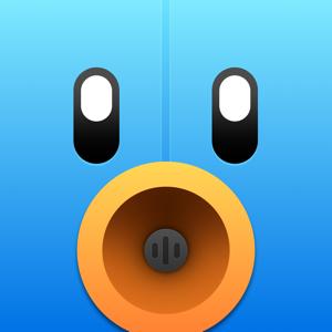 Tweetbot 4 for Twitter app