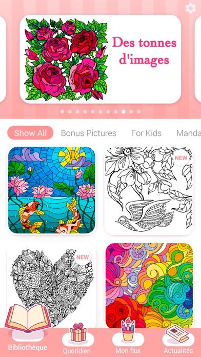 Happy Color™ jeux de coloriage pour PC - Télécharger ...