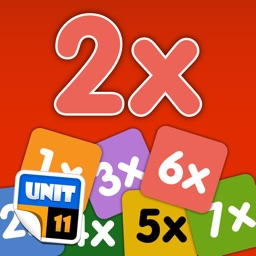Times Tables: Maths is fun!