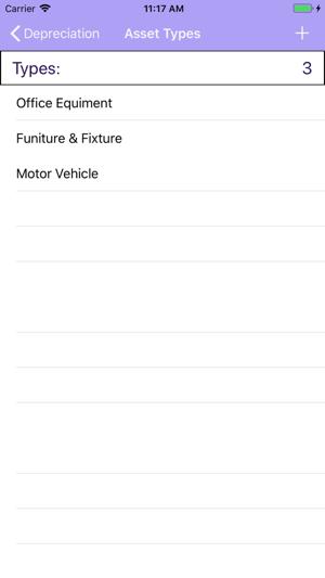 Depreciation Calculator On The App Store