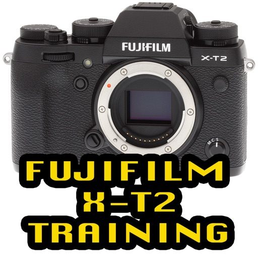Videos Training For Fujifilm X-T2